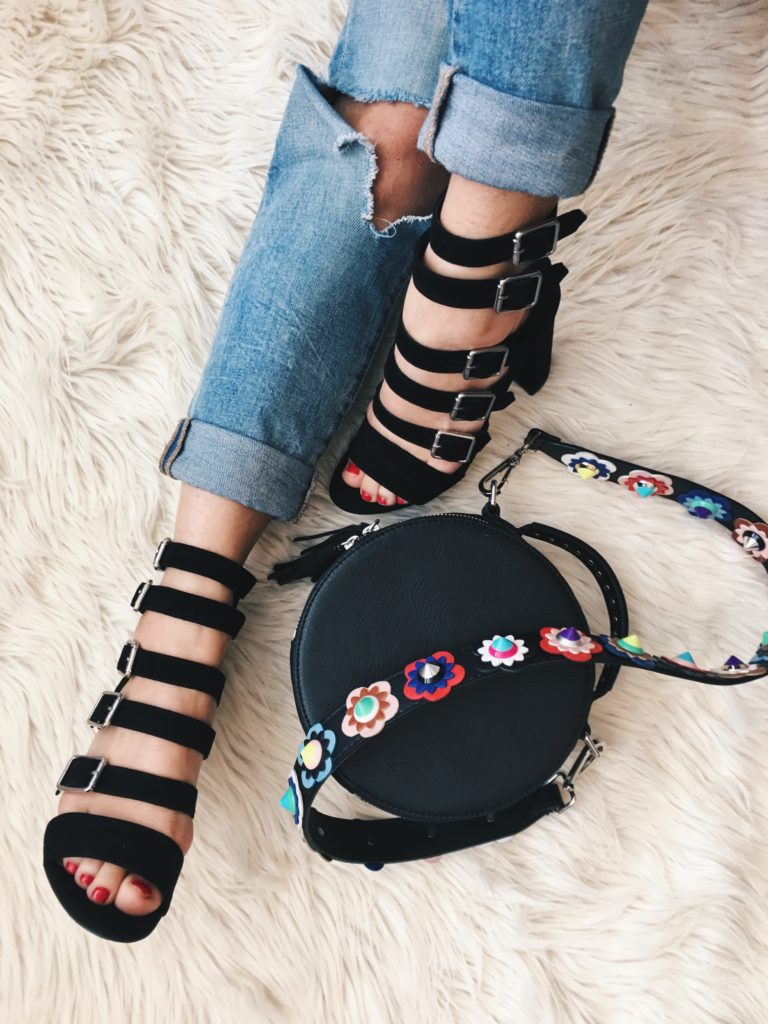 The cutest shoes and bags to buy on Amazon right NOW