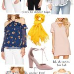 Fall Fashion Finds Under $50 (the best of Amazon fashion!)