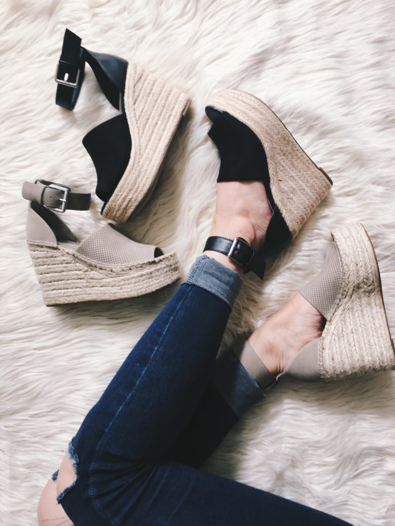 Marc Fisher Wedges on sale