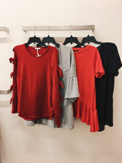 Nordstrom Fall Sale Fashion Haul