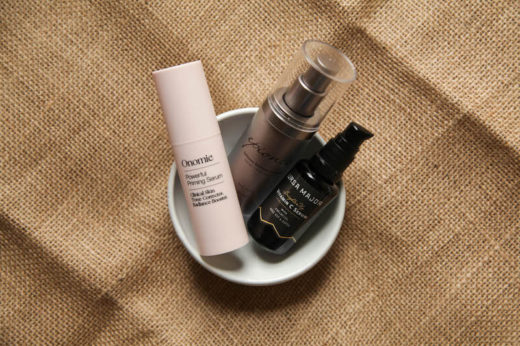 Best Serums for Fall