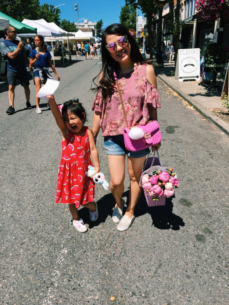 Stylish Outfit ideas for Mommy Daughter