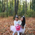 DIY Unicorn Costume Tutu – Halloween Costumes for mom and daughter
