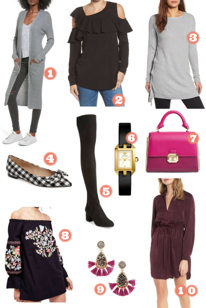 Don't miss these pieces from the Nordstrom Fall Sale