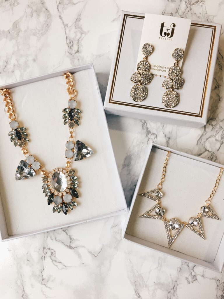 Jewelry Gift Sets under $40