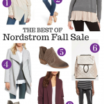 What to buy at the Nordstrom Fall Sale + $1,000 Nordstrom Giftcard GIVEAWAY!