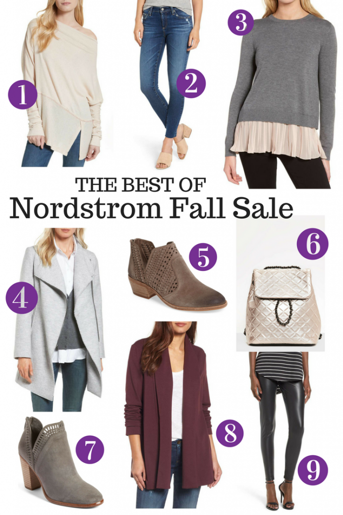 Don't miss these picks from the Nordstrom Fall Sale