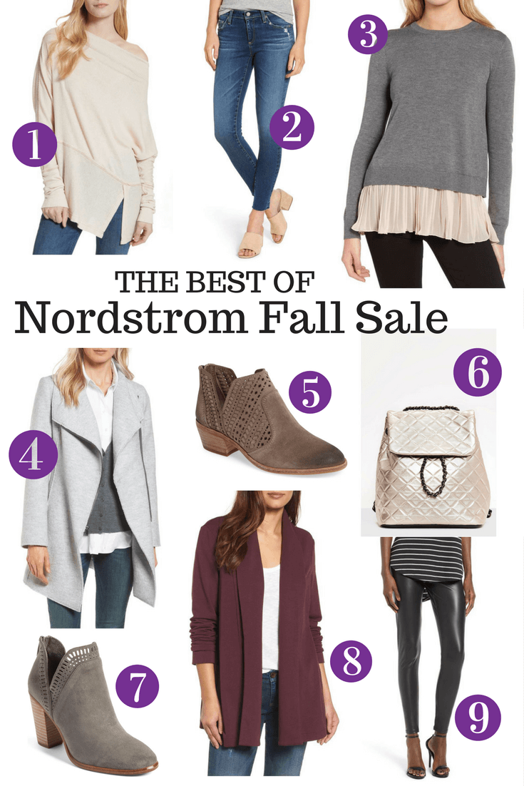 Top picks from the Nordstrom Fall Sale
