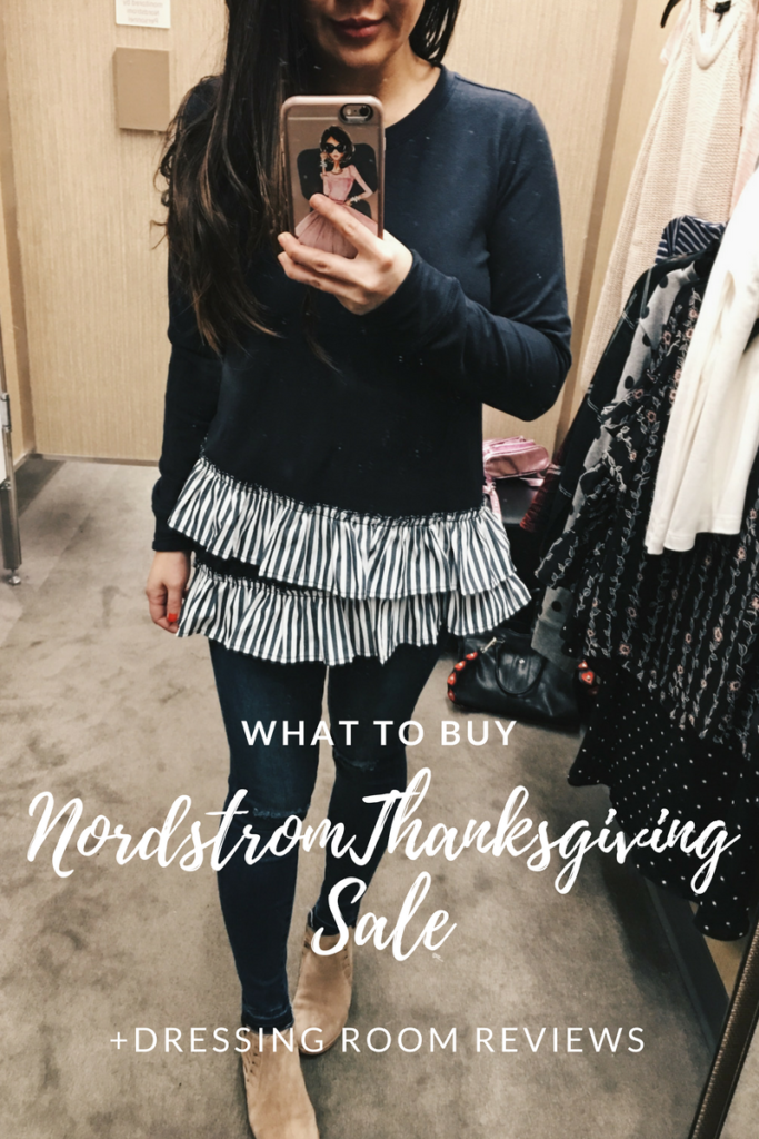 What to buy at the Nordstrom Thanksgiving Sale