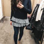 Nordstrom & LOFT Thanksgiving Sales: Dressing Room Reviews