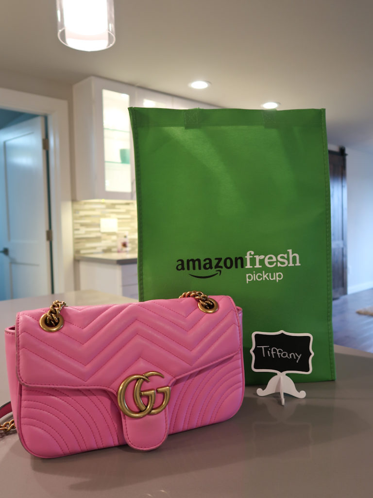 AmazonFresh Delivery Review