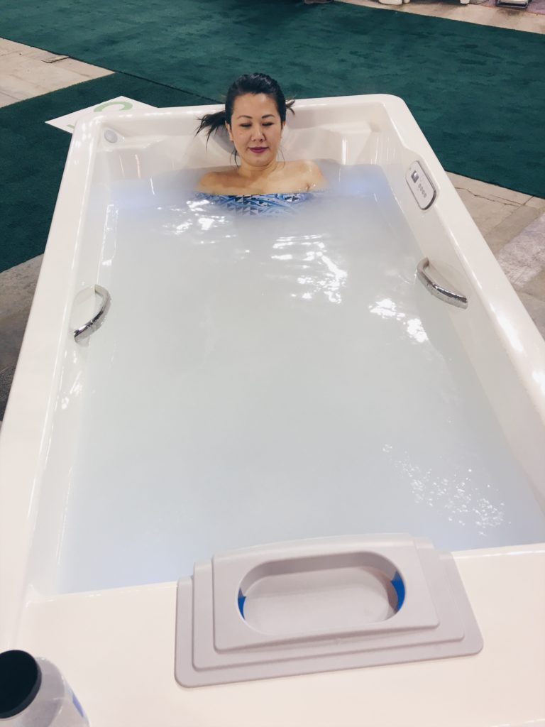 Oxygen Beauty Spa review