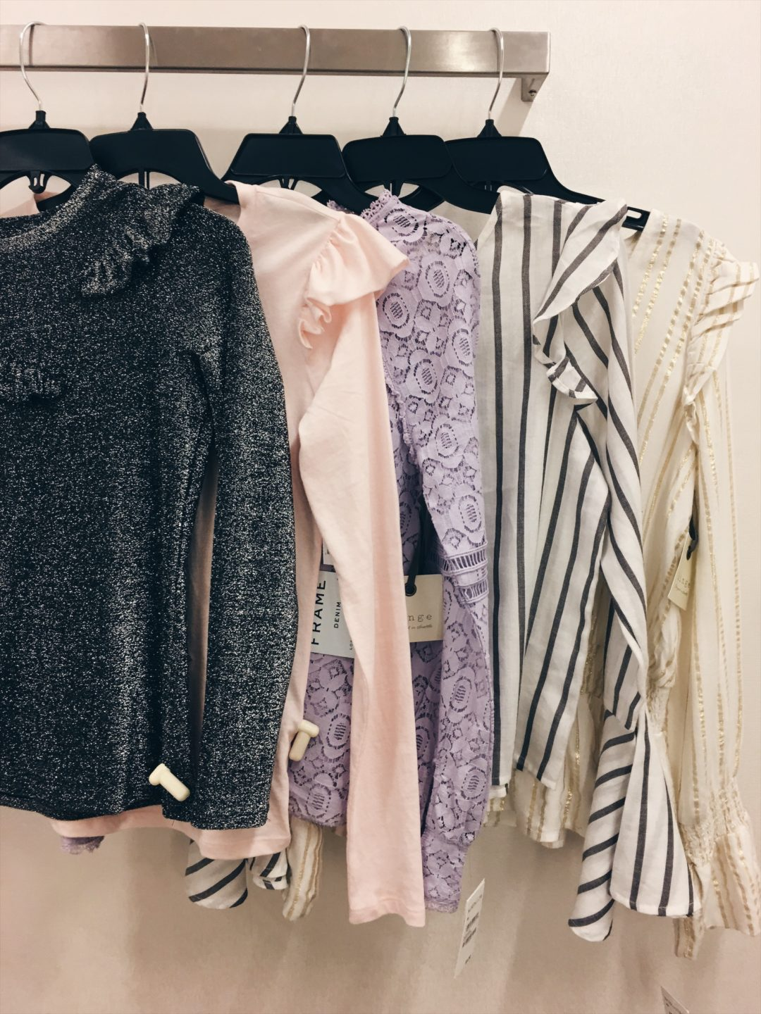 The Best Pieces From Nordstrom Winter Sale Portable Dress Room Of