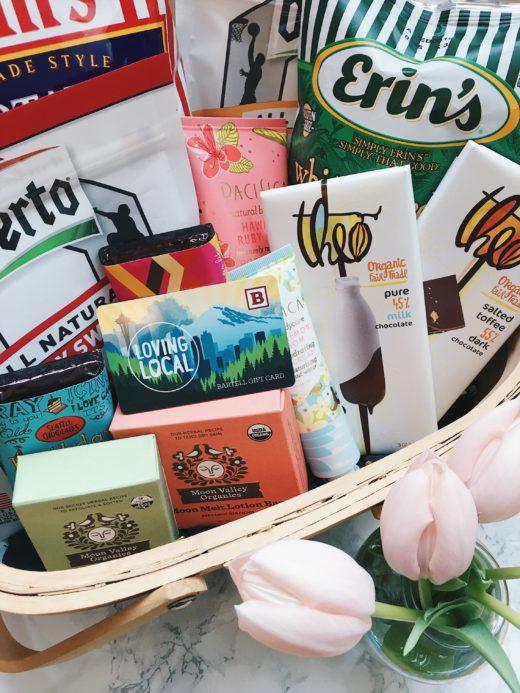 Best Seattle Gift Ideas