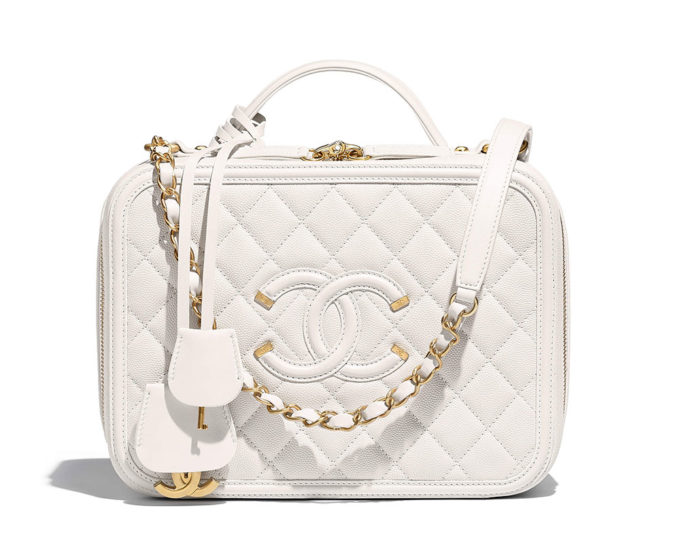 0fae1d51115a Chanel-Vanity-Case-White-4500 - I am Style-ish