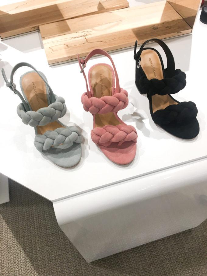 8542b3061cb rebecca minkoff candace block heel - I am Style-ish