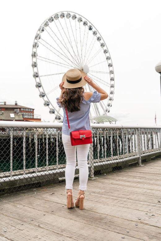 The Most Instagram Worthy Spots in Seattle