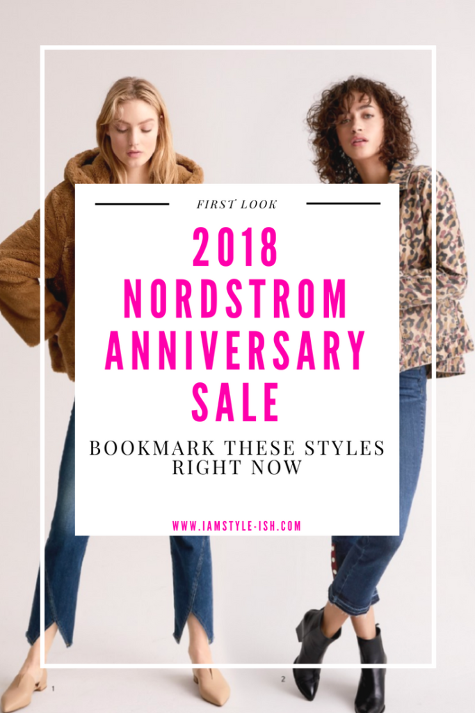 289a70f8f728 1st look  Nordstrom Anniversary Sale 2018