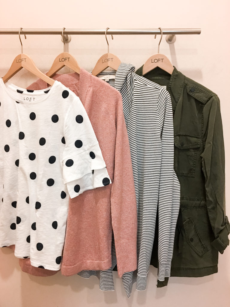 410d94ee9c0c Don t miss these Labor Day Sales! LOFT   J Crew Dressing Room Reviews. The  best sales to ...