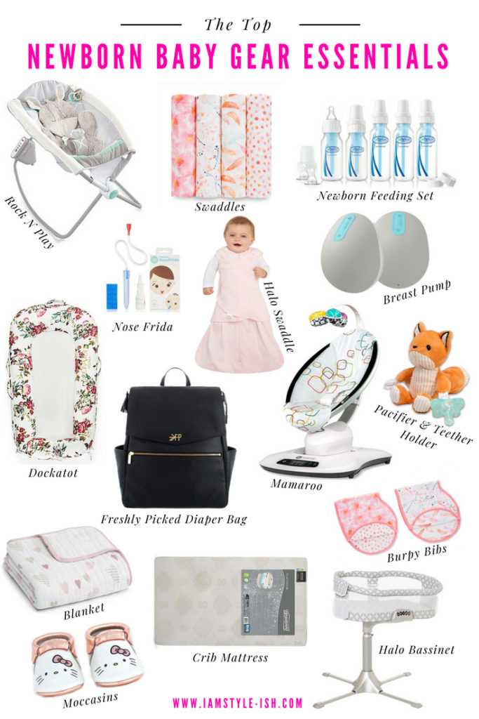 Best stores for baby stuff