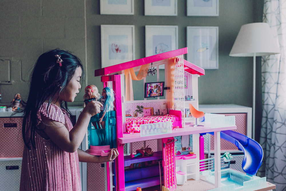 The Ultimate Barbie Wishlist Toy Barbie Dreamhouse