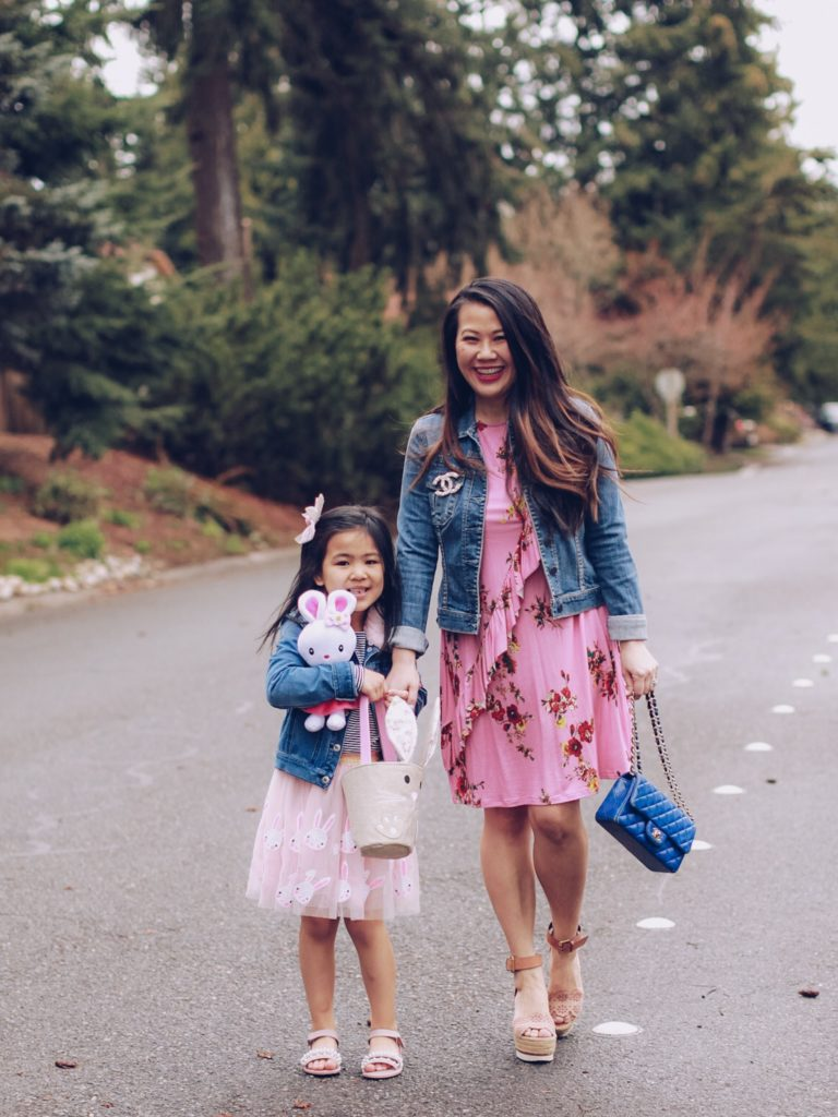 ba65519705b9 5 Mommy and Me Easter Outfit Ideas that you and your daughter will love