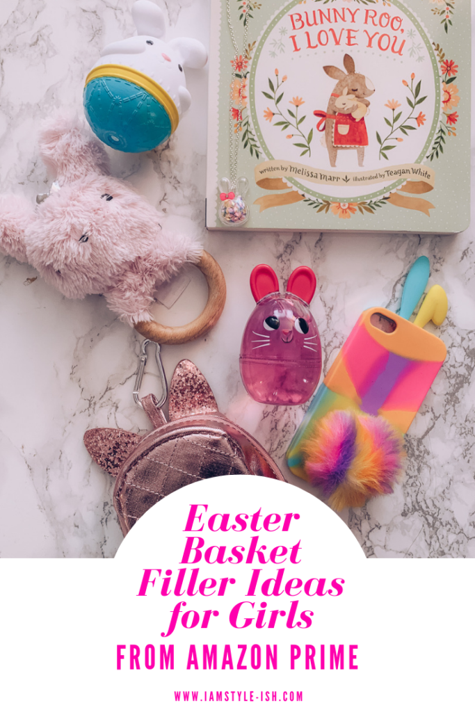 d83be150a37 9 Easter Basket Fillers Ideas for Girls from Amazon Prime (  Free ...