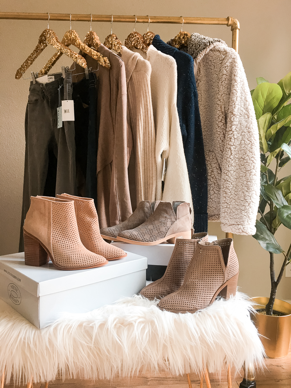 eef7ee24cbf 1st look: Nordstrom Anniversary Sale 2019 Boots, Jackets and Sweaters